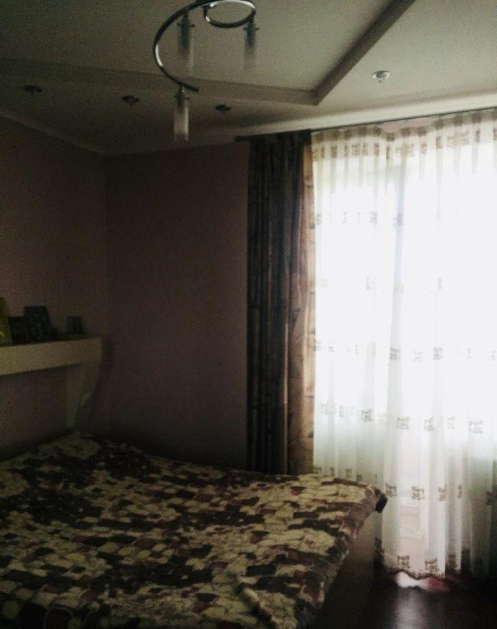 Аренда трёхкомнатной квартиры поселок городского типа Фряново, Первомайская улица 24, цена 22000 рублей, 2021 год объявление №964305 на megabaz.ru