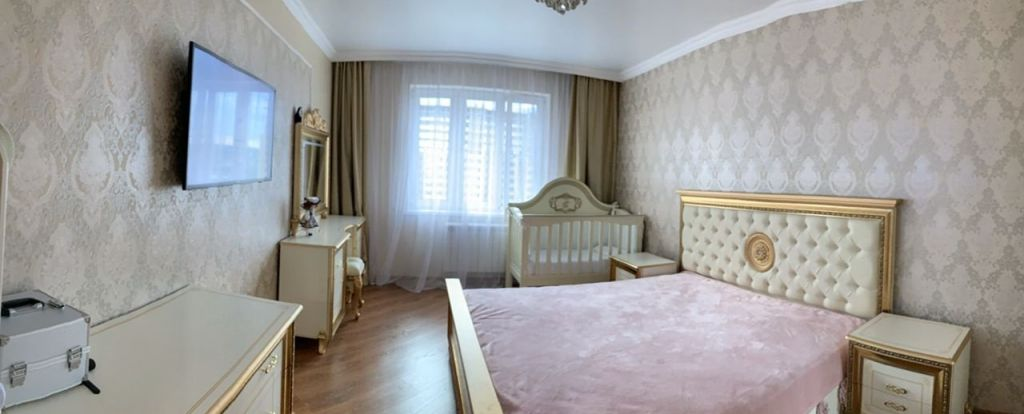 Аренда двухкомнатной квартиры поселок Мебельной фабрики, Заречная улица 3, цена 40000 рублей, 2021 год объявление №964501 на megabaz.ru