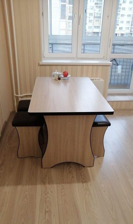 Аренда двухкомнатной квартиры поселок Аничково, цена 23000 рублей, 2021 год объявление №964044 на megabaz.ru
