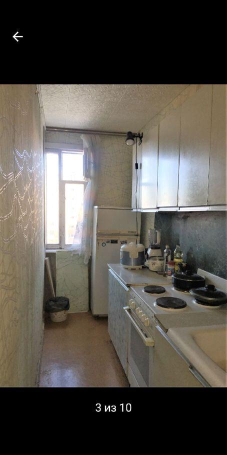 Продажа трёхкомнатной квартиры рабочий поселок Оболенск, цена 1800000 рублей, 2021 год объявление №332859 на megabaz.ru