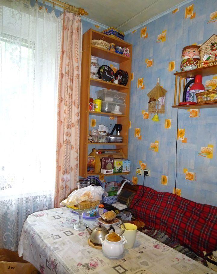 Аренда однокомнатной квартиры посёлок городского типа Родники, Большая Учительская улица 9, цена 16000 рублей, 2021 год объявление №964328 на megabaz.ru
