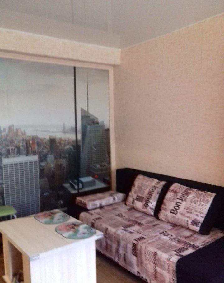 Продажа студии поселок городского типа Фряново, улица Лепешкина 2Ак2, цена 1150000 рублей, 2020 год объявление №332817 на megabaz.ru
