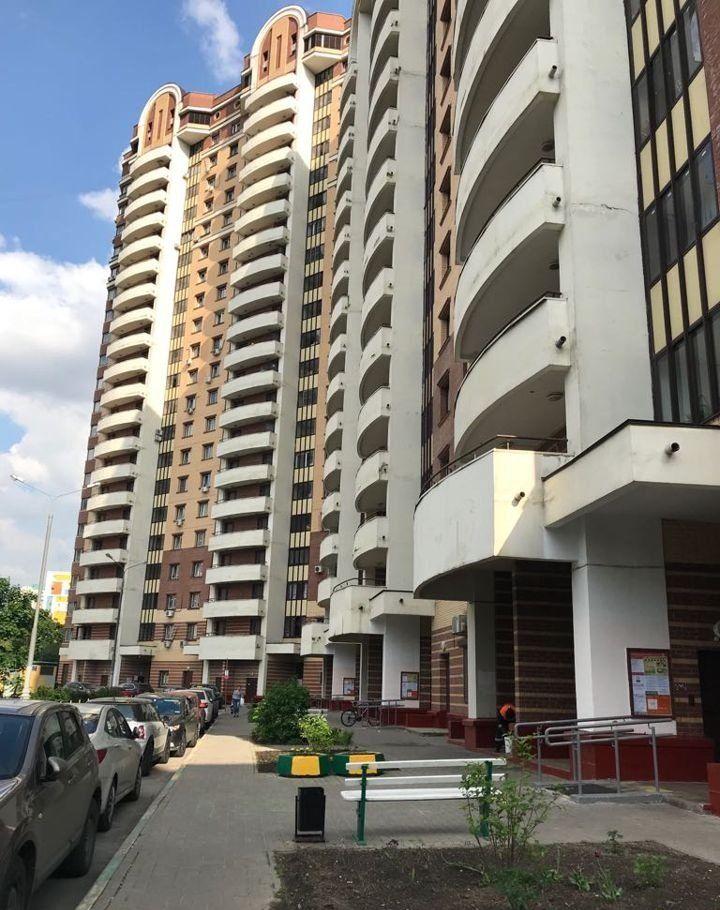 Продажа однокомнатной квартиры Москва, метро Римская, Нижегородская улица 7, цена 10900000 рублей, 2021 год объявление №332978 на megabaz.ru