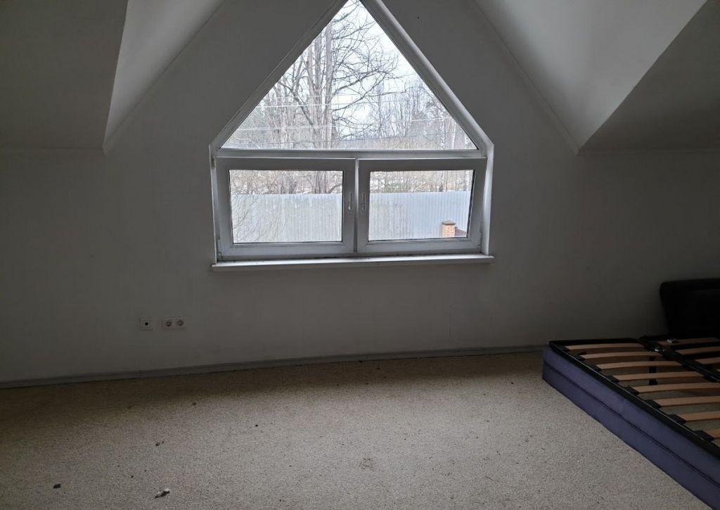 Продажа трёхкомнатной квартиры деревня Сивково, цена 1700000 рублей, 2021 год объявление №332692 на megabaz.ru
