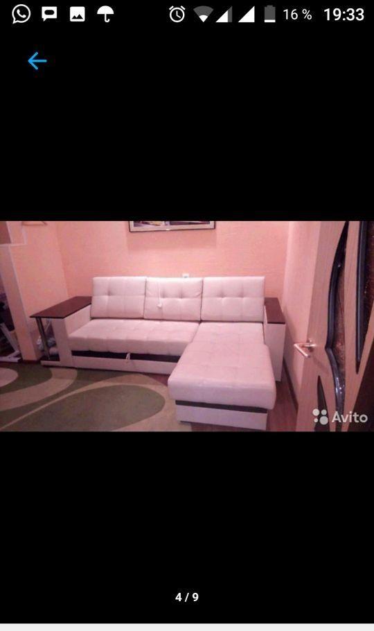 Продажа двухкомнатной квартиры село Константиново, цена 4000000 рублей, 2021 год объявление №332895 на megabaz.ru