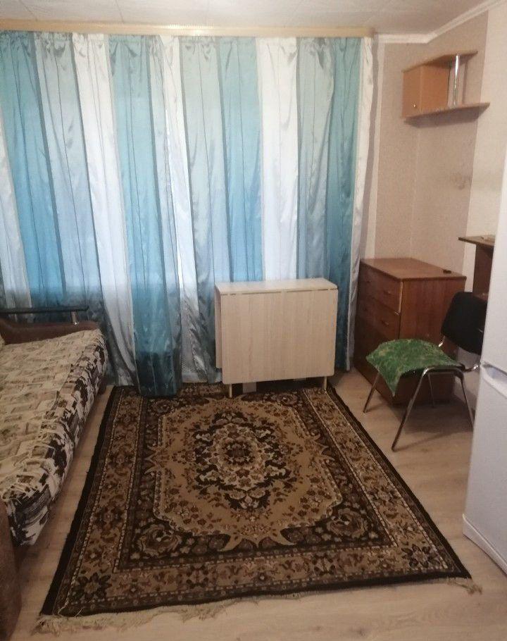 Аренда однокомнатной квартиры поселок городского типа Фряново, улица Лепешкина 2Ак1, цена 10000 рублей, 2021 год объявление №964817 на megabaz.ru