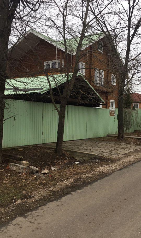 Продажа дома село Алабушево, улица Панфилова 22, цена 35000000 рублей, 2021 год объявление №333224 на megabaz.ru