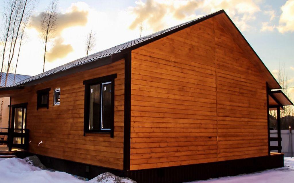 Продажа дома поселок городского типа Монино, площадь Ленина, цена 3700000 рублей, 2020 год объявление №333030 на megabaz.ru