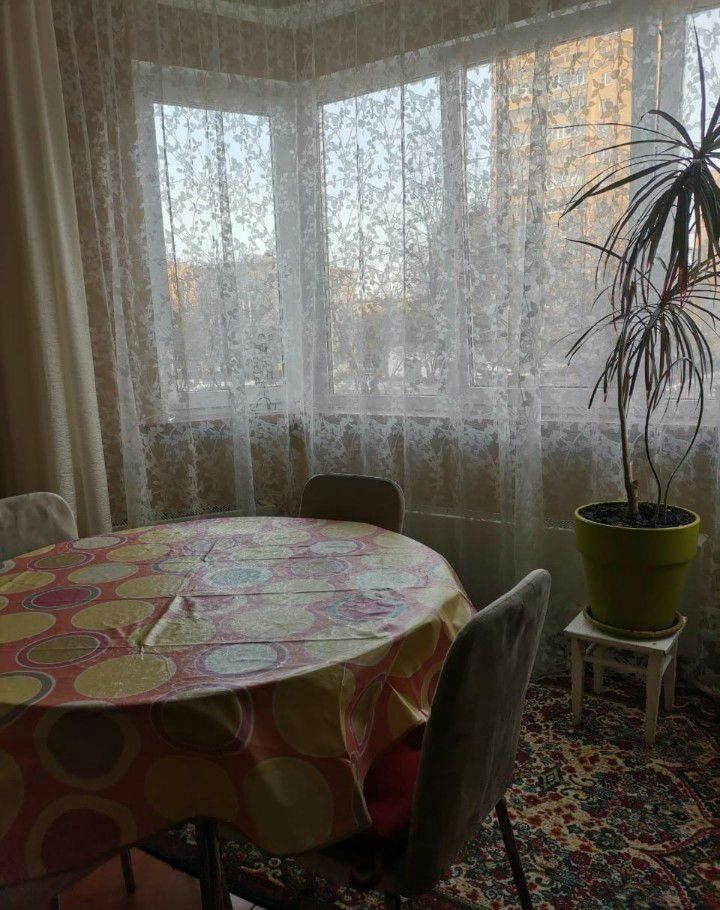 Продажа двухкомнатной квартиры Москва, метро Варшавская, Артековская улица 1, цена 13750000 рублей, 2021 год объявление №333111 на megabaz.ru