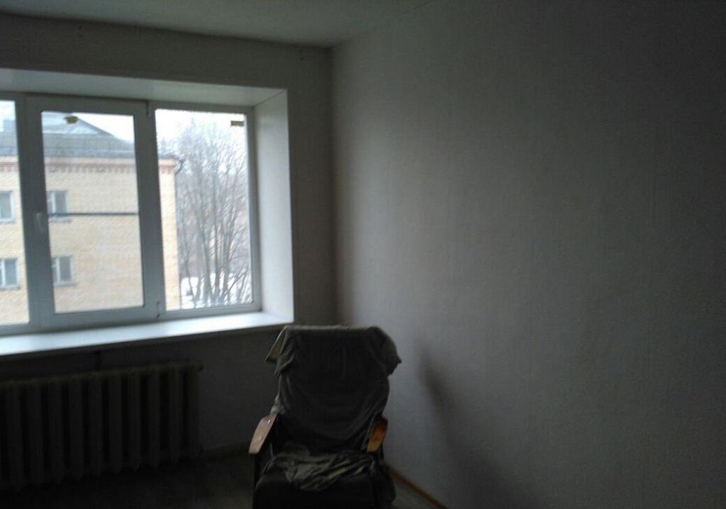 Аренда двухкомнатной квартиры Пересвет, улица Чкалова 2, цена 15000 рублей, 2021 год объявление №964953 на megabaz.ru
