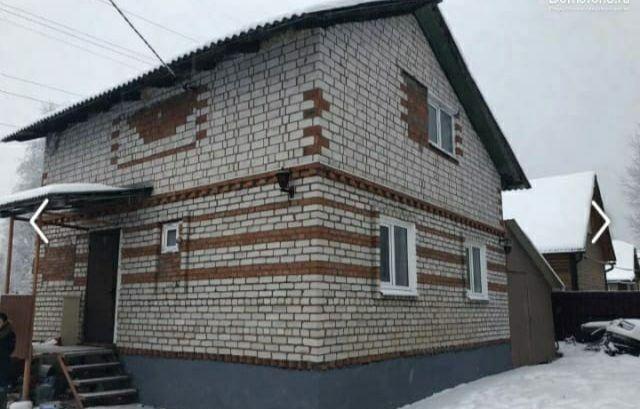 Продажа дома деревня Головково, цена 3600000 рублей, 2021 год объявление №333027 на megabaz.ru