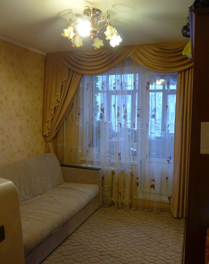 Продажа двухкомнатной квартиры Кубинка, улица Генерала Вотинцева 11, цена 3250000 рублей, 2021 год объявление №333882 на megabaz.ru