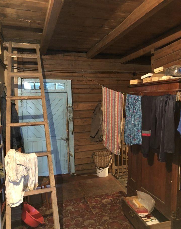 Продажа дома деревня Исаково, Комсомольская улица, цена 1600000 рублей, 2021 год объявление №333653 на megabaz.ru