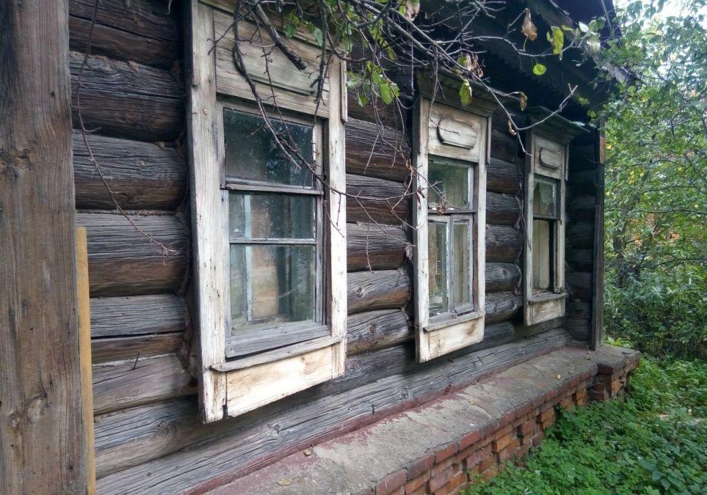 Продажа дома деревня Исаково, Центральная улица, цена 1150000 рублей, 2021 год объявление №333913 на megabaz.ru