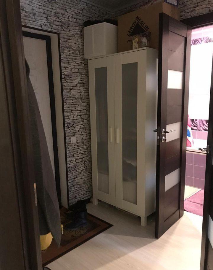 Продажа двухкомнатной квартиры деревня Большие Жеребцы, цена 3430000 рублей, 2021 год объявление №333529 на megabaz.ru