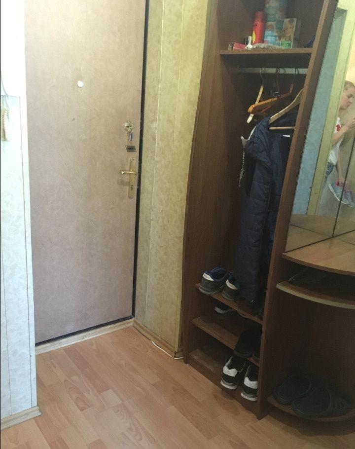Продажа однокомнатной квартиры поселок Реммаш, Институтская улица 1, цена 1700000 рублей, 2021 год объявление №333759 на megabaz.ru