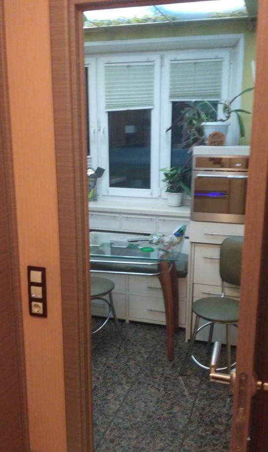 Продажа двухкомнатной квартиры Москва, метро Проспект Мира, Выползов переулок 10, цена 14300000 рублей, 2020 год объявление №333780 на megabaz.ru