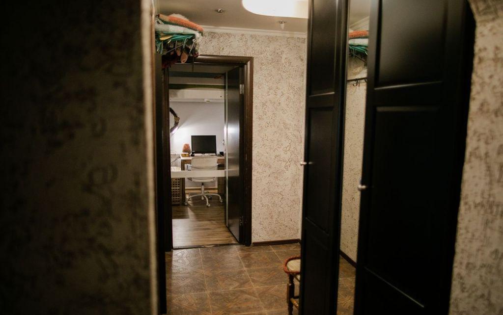 Продажа двухкомнатной квартиры рабочий поселок Оболенск, Солнечная улица 4, цена 2500000 рублей, 2021 год объявление №333714 на megabaz.ru