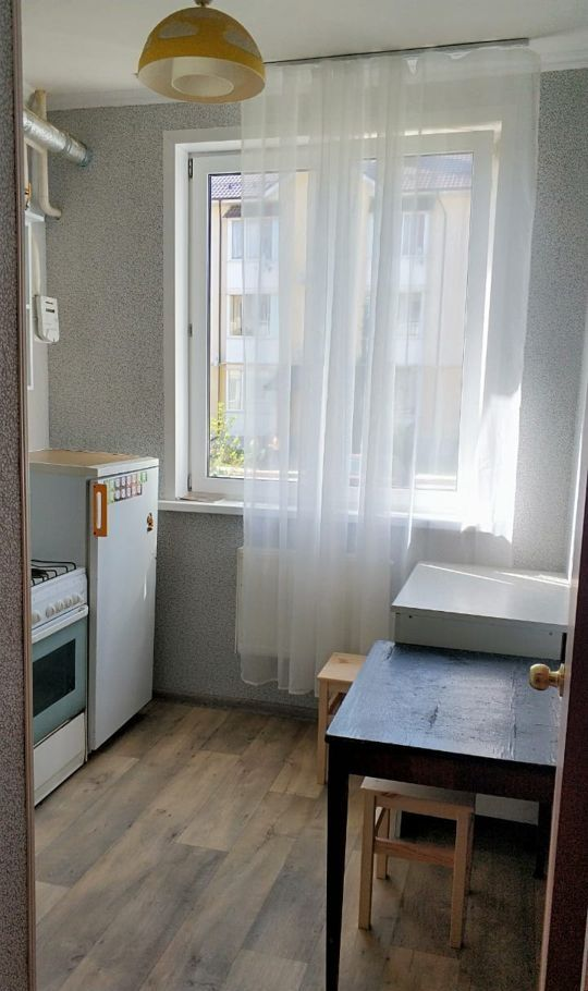 Аренда однокомнатной квартиры село Верзилово, Олимпийская улица 33, цена 12000 рублей, 2021 год объявление №965915 на megabaz.ru