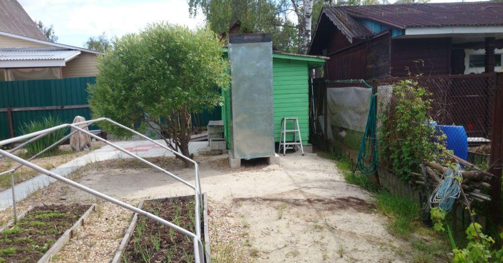 Продажа дома деревня Алфёрово, цена 890000 рублей, 2021 год объявление №334336 на megabaz.ru