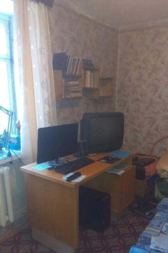 Продажа двухкомнатной квартиры рабочий поселок Оболенск, цена 1100000 рублей, 2021 год объявление №334146 на megabaz.ru