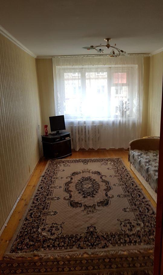 Продажа трёхкомнатной квартиры поселок Реммаш, Школьная улица, цена 2600000 рублей, 2021 год объявление №334032 на megabaz.ru