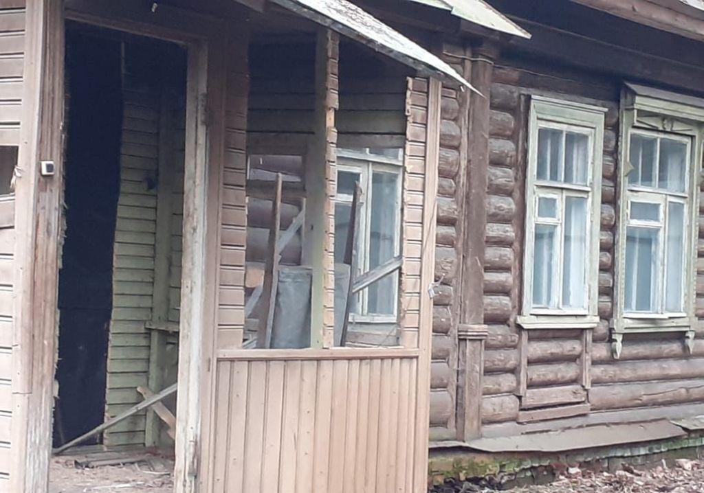 Продажа дома дачный посёлок Кратово, Фрезерная улица 1, цена 1500000 рублей, 2021 год объявление №334308 на megabaz.ru