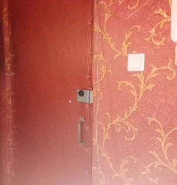 Продажа однокомнатной квартиры поселок Глебовский, цена 2200000 рублей, 2021 год объявление №230863 на megabaz.ru