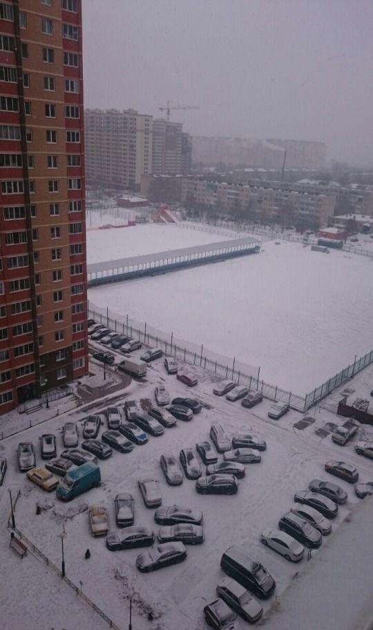 Продажа двухкомнатной квартиры поселок городского типа Октябрьский, Спортивная улица, цена 5900000 рублей, 2021 год объявление №33568 на megabaz.ru