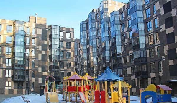Снять однокомнатную квартиру в Апрелевке - megabaz.ru