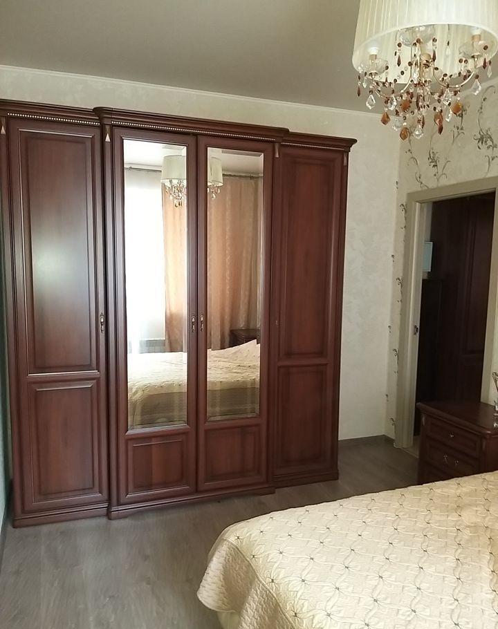 Аренда двухкомнатной квартиры поселок Аничково, цена 18000 рублей, 2021 год объявление №967449 на megabaz.ru