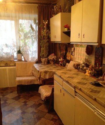 Продажа комнаты поселок Реммаш, Школьная улица, цена 700000 рублей, 2021 год объявление №334833 на megabaz.ru