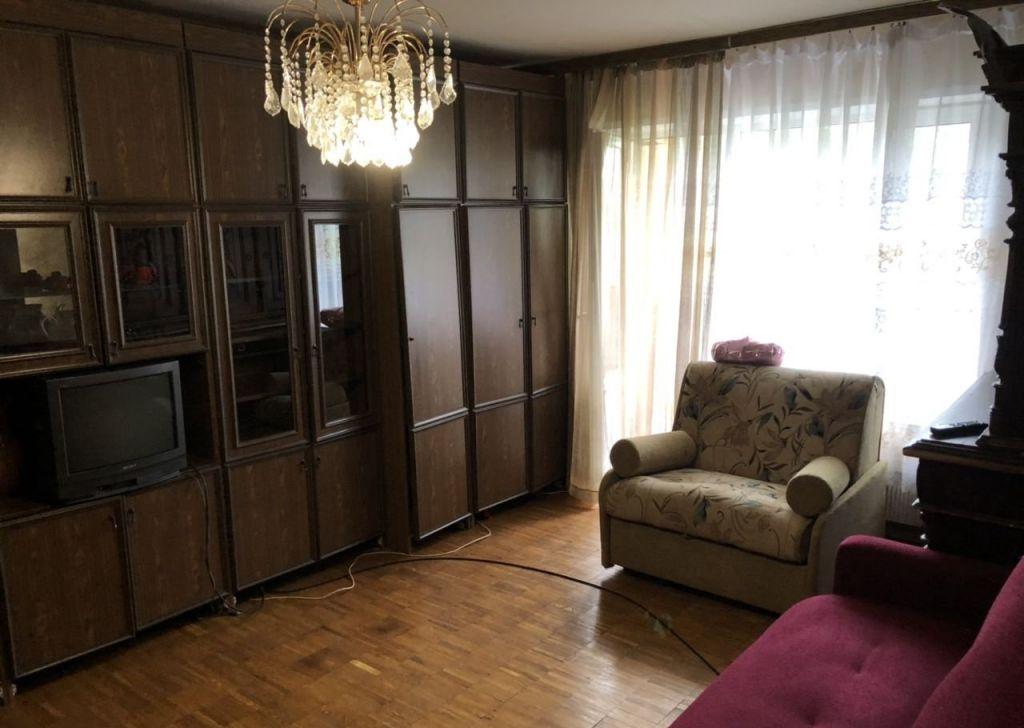 Аренда однокомнатной квартиры поселок Поведники, улица Ветеранов, цена 25000 рублей, 2021 год объявление №967517 на megabaz.ru