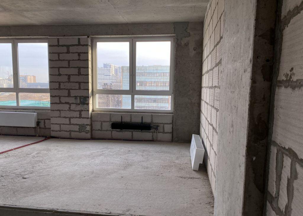Продажа трёхкомнатной квартиры Москва, метро Площадь Ильича, шоссе Энтузиастов 1к2, цена 21000000 рублей, 2020 год объявление №334651 на megabaz.ru