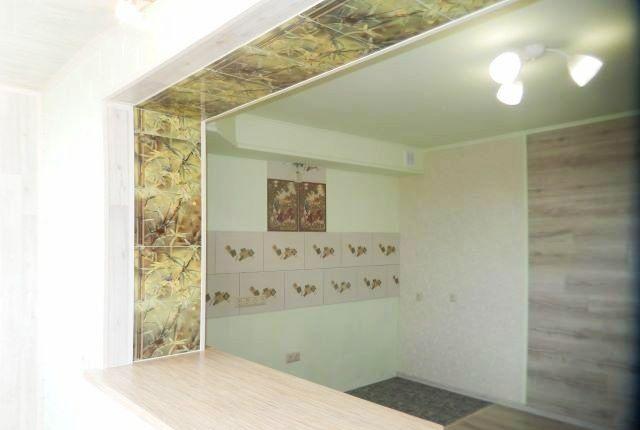 Продажа студии село Рождествено, Сиреневый бульвар 3, цена 2250000 рублей, 2021 год объявление №334704 на megabaz.ru