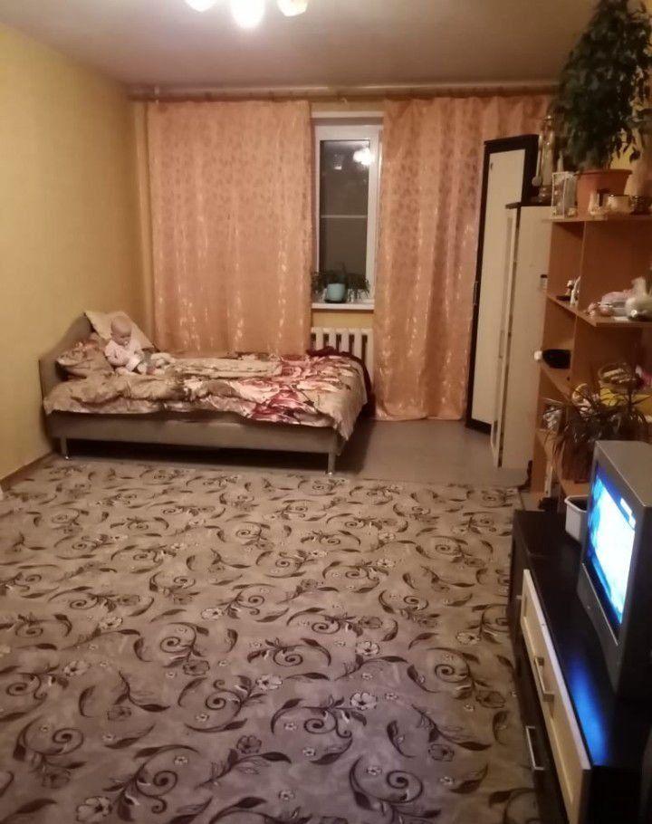 Аренда однокомнатной квартиры деревня Федюково, цена 23000 рублей, 2020 год объявление №966999 на megabaz.ru