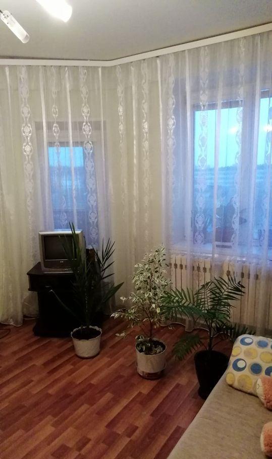 Продажа двухкомнатной квартиры поселок городского типа Фряново, Первомайская улица 24, цена 2950000 рублей, 2020 год объявление №334505 на megabaz.ru