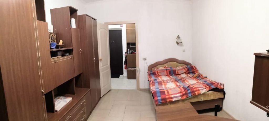 Аренда однокомнатной квартиры поселок Аничково, цена 17000 рублей, 2021 год объявление №967038 на megabaz.ru