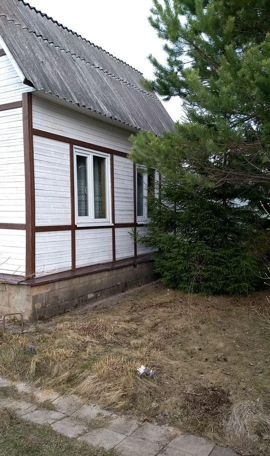 Продажа дома Кубинка, Наро-Фоминское шоссе, цена 1700000 рублей, 2021 год объявление №334493 на megabaz.ru