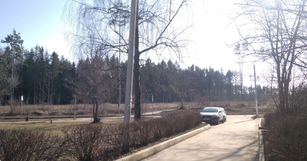 Продажа двухкомнатной квартиры поселок Глебовский, улица Микрорайон 3, цена 2700000 рублей, 2021 год объявление №334971 на megabaz.ru