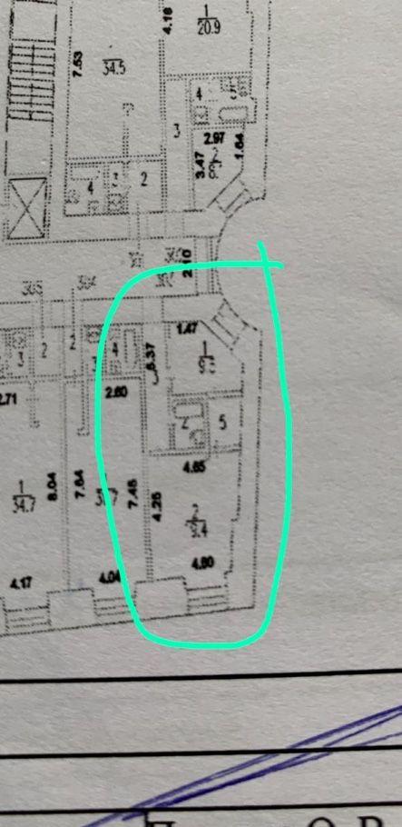 Аренда однокомнатной квартиры Москва, метро Тверская, Большой Гнездниковский переулок 10, цена 80000 рублей, 2021 год объявление №967978 на megabaz.ru