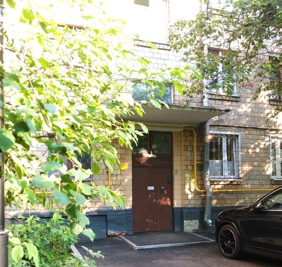 Продажа трёхкомнатной квартиры Москва, метро Савеловская, Угловой переулок 26, цена 13800000 рублей, 2021 год объявление №334956 на megabaz.ru