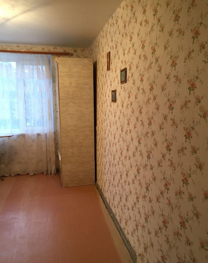 Аренда трёхкомнатной квартиры Пересвет, улица Строителей 15, цена 14000 рублей, 2021 год объявление №967613 на megabaz.ru