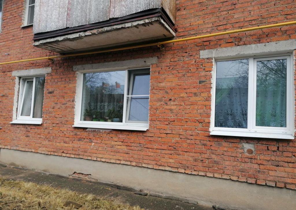 Продажа двухкомнатной квартиры Кубинка, улица Сосновка, цена 2500000 рублей, 2021 год объявление №335310 на megabaz.ru