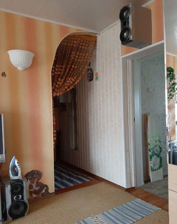 Продажа двухкомнатной квартиры деревня Демихово, Заводская улица 20, цена 1800000 рублей, 2021 год объявление №334983 на megabaz.ru