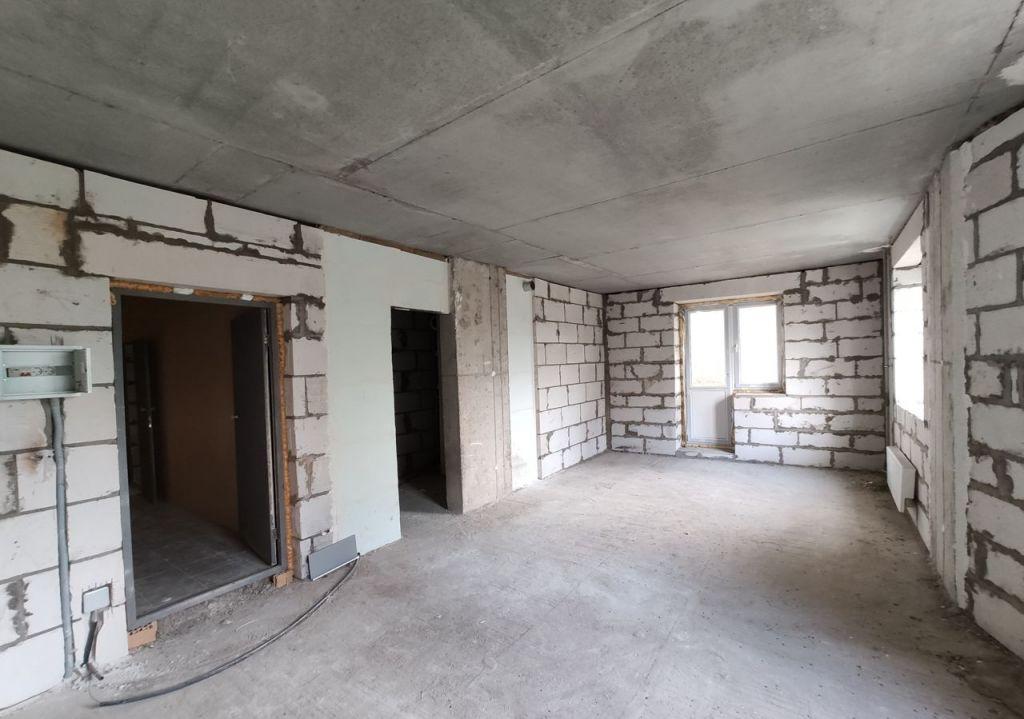 Продажа однокомнатной квартиры поселок Смирновка, цена 2000000 рублей, 2021 год объявление №335230 на megabaz.ru