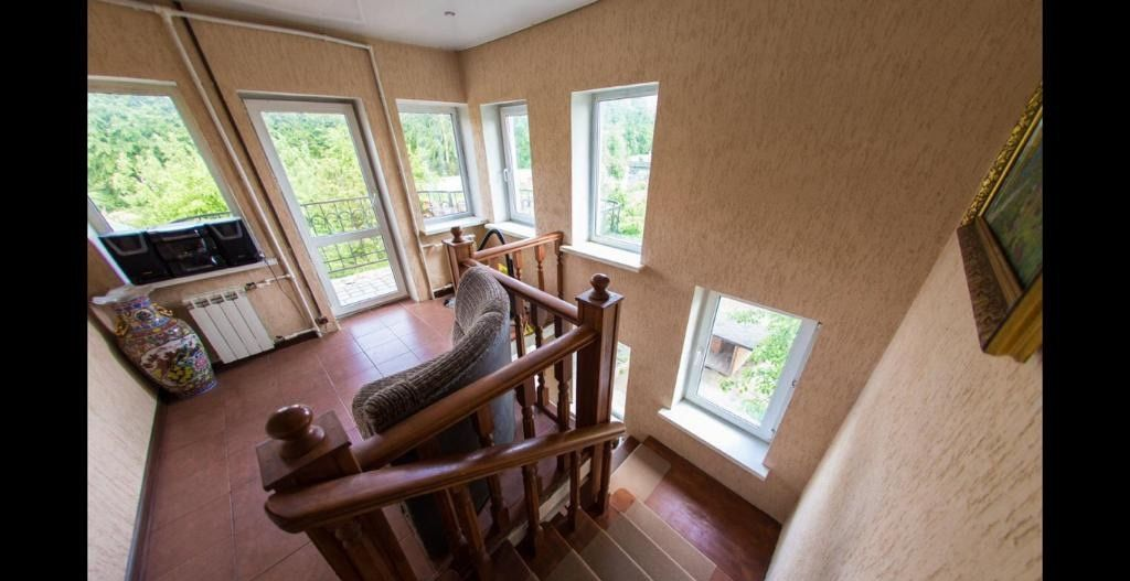Аренда дома село Ям, Центральная улица 4, цена 50000 рублей, 2021 год объявление №968732 на megabaz.ru