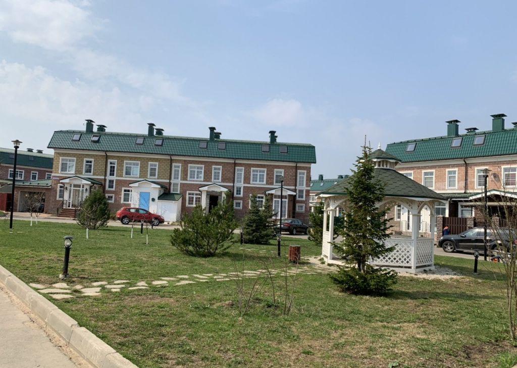 Продажа дома село Озерецкое, Иверская улица 21, цена 14000000 рублей, 2021 год объявление №335381 на megabaz.ru