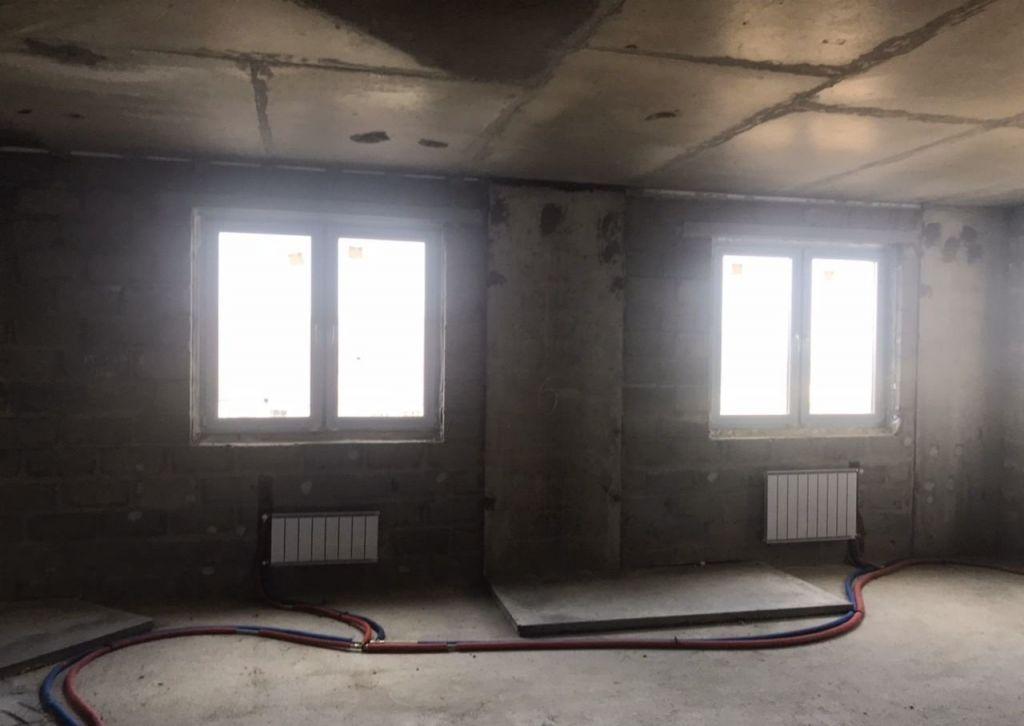 Продажа трёхкомнатной квартиры поселок Развилка, метро Зябликово, цена 9500000 рублей, 2021 год объявление №335473 на megabaz.ru