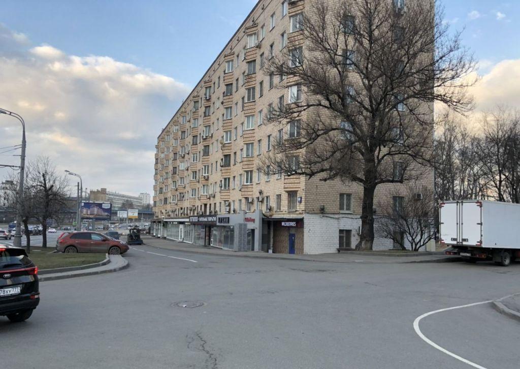 Продажа двухкомнатной квартиры Москва, метро Варшавская, Варшавское шоссе 69к1, цена 9300000 рублей, 2021 год объявление №335387 на megabaz.ru